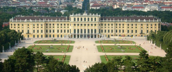 Dvodnevna ekskurzija na Dunaj, 4. in 5. marec